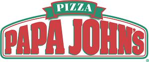 לוגו פאפא ג'ונס